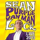 Purple Van Man