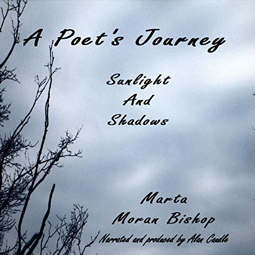 A Poet's Journey audiobook cover art
