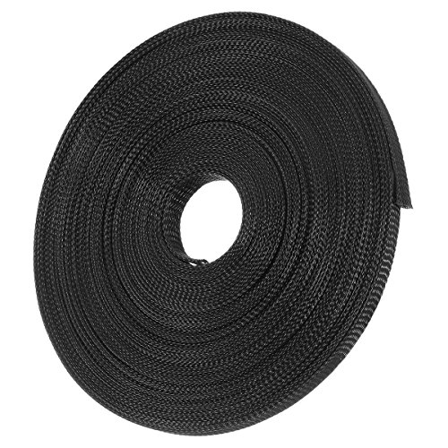 MASUNN 15 M 8 Mm/10 Mm/12 Mm/15 Mm/20 Mm Cable Extensible Forrado...
