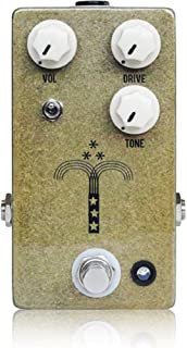 JHS Pedals Morning Glory V3 Overdrive Pedal