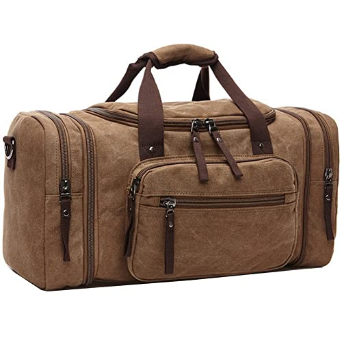 37cc22a46b Weekend Bag Mens  Amazon.co.uk