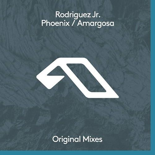 Phoenix / Amargosa