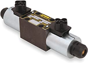 Best solenoid operated hydraulic valve Reviews