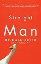 Best straight man a novel Reviews