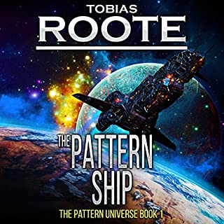 The Pattern Ship Titelbild