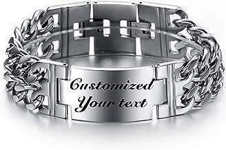 engrave your own bracelet