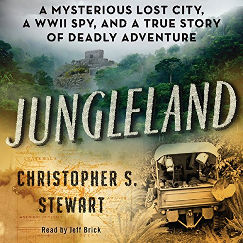 Jungleland cover art