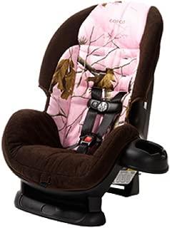 Cosco - Scenera Convertible Car Seat, Realtree Pink
