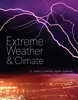 Best extreme weather climate Reviews