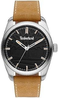 Timberland Men's NEWBURGH_15577JS Watch Brown