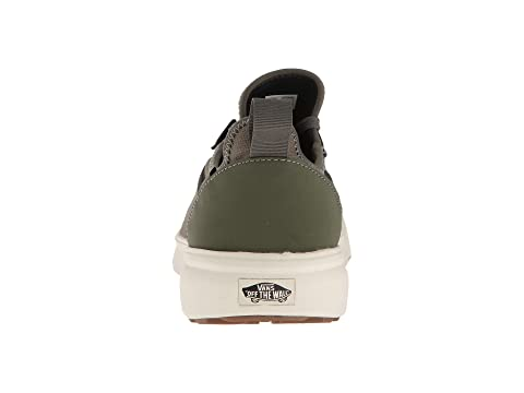 Reliable Buy Cheap How Much Vans UltraRange AC (Knit) Grape Leaf jyVDaO
