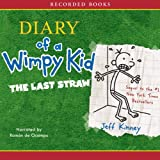 The Diary of a Wimpy Kid - The Last Straw - Format Téléchargement Audio - 10,06 €