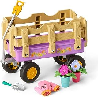 "American Girl WellieWishers WellieWishers Garden Wagon for 14.5"" Dolls"