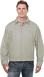 Tri-Mountain Everyday Lightweight 100% Cotton Jacket - 4000 Sanford