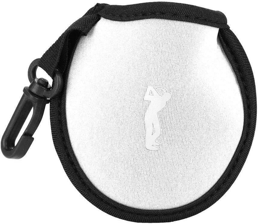 Viccilley Cheap mail order overseas specialty store Golf Ball Holder Practical Waist - Portable
