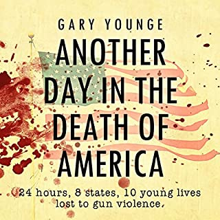 Another Day in the Death of America cover art