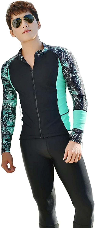 Wetsuit Men's Diving Suit Add Fertilizer Set of Piece Challenge the lowest price 2 Elastic Outstanding