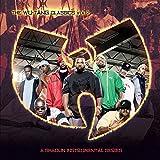 Wu-Tang Classics Vol.2: Shaolin Instrument