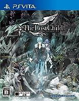 The Lost Child ザ・ロストチャイルド 【Amazon.co.jp限定】「祝福の光」アイテムパックDLC 配信 - PSVita