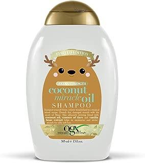 Best brazilian coconut shampoo Reviews