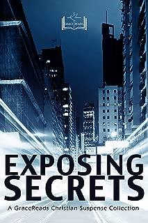 Exposing Secrets: 5 Christian Suspense Novels