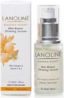 Best lanoline manuka honey firming serum Reviews