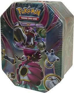 Best pokemon card mega hoopa Reviews