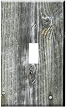 Best rustic wood light switch covers Reviews
