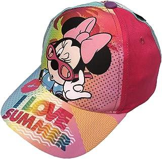 0ea8e293d2 CAPPELLO Minnie Mouse Disney con Visiera Taglia 52 Regolabile - WD20242/1-52