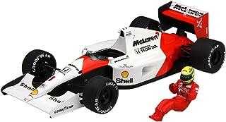 フジミ模型 1/20 グランプリシリーズSPOT-No.26 マクラーレンHonda MP4/6 1991 日本GP ドライバーフィギュア付...