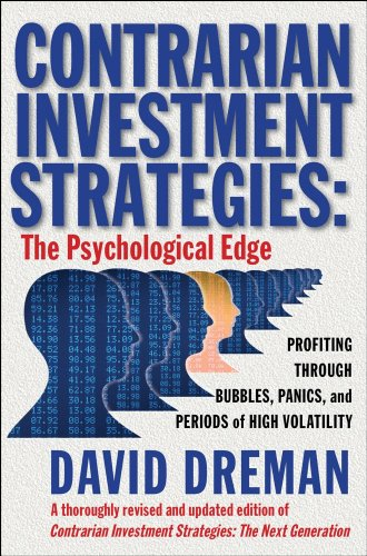 Contrarian Investment Strategies: The Psychological Edge (English Edition)
