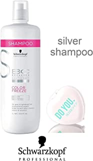Best touch of silver purple shampoo Reviews