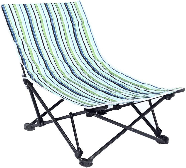 Schwerelosigkeits-Stuhl, Im Freien Faltender Justierbarer Recliner Für Strand-Terrasse