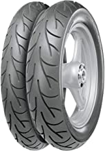 CONTINENTAL Go Rear Tire (4.00-18HB)