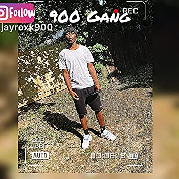 900 gang