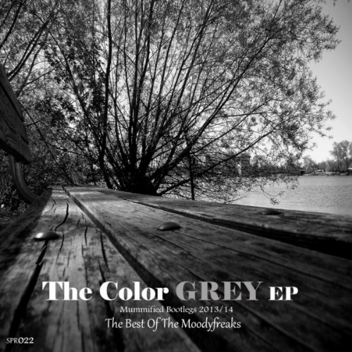 The Color Grey EP (Mummified Bootlegs 2013 / 2014)