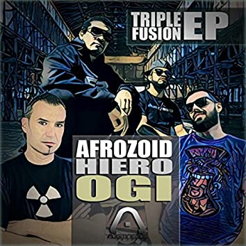 Triple Fusion EP