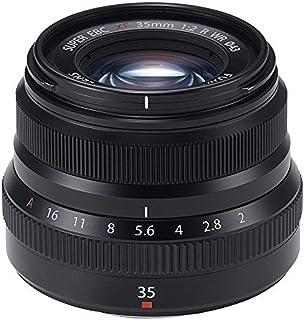 Fujifilm XF35 mmF2 R WR Fujinon 35/F 2.0 35 mm – 35 mm objektiv (Fujifilm X-port, true)