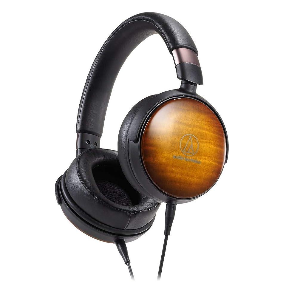 マーティンルーサーキングジュニアペースクレアオーディオテクニカ ATH-WP900 [密閉ダイナミック型] 4961310152406