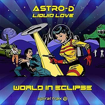 World In Eclipse