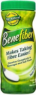 Benefiber Fibre Supplement Natural Powder, Taste-Free, 261 grams