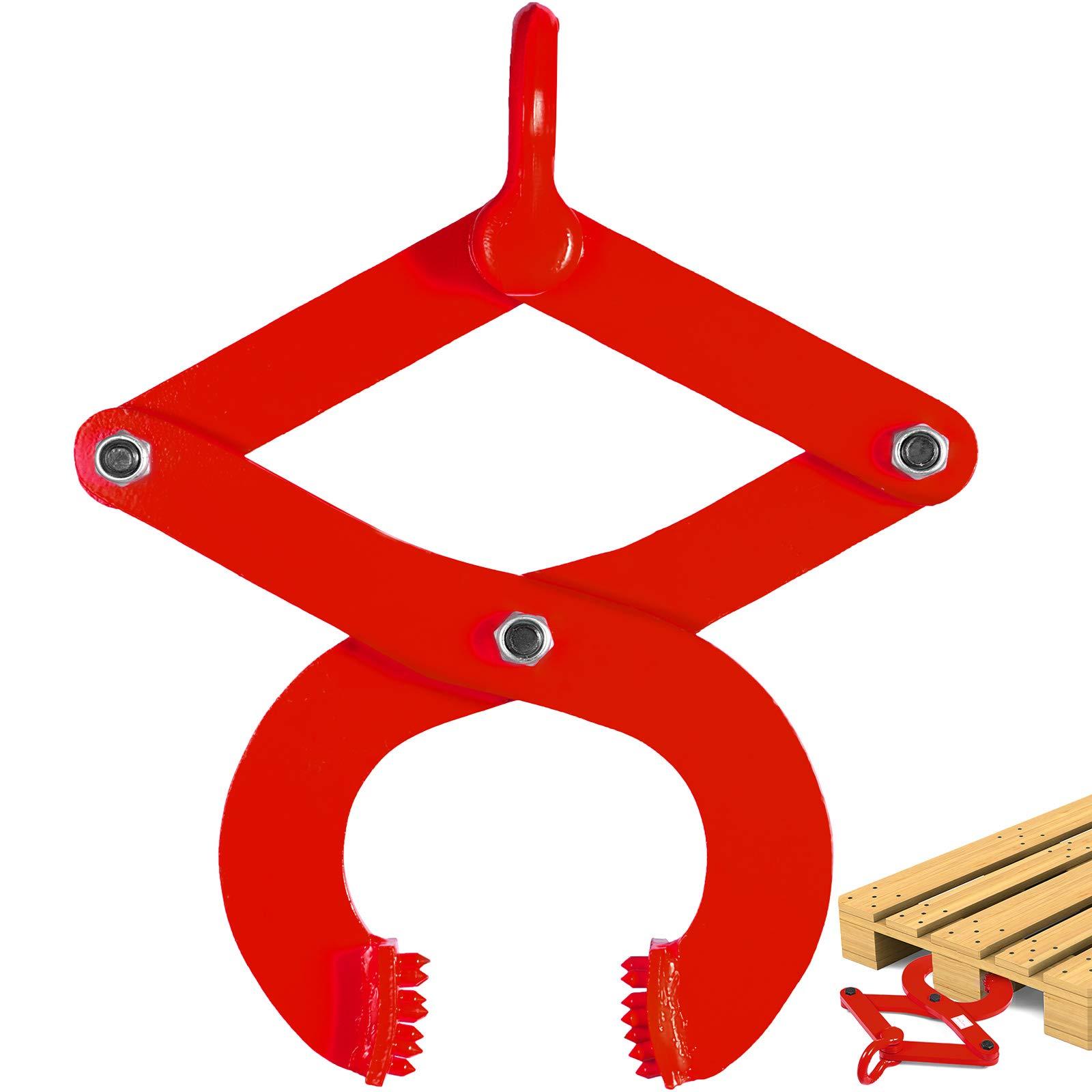 BestEquip Scissor Capacity Grabber Opening