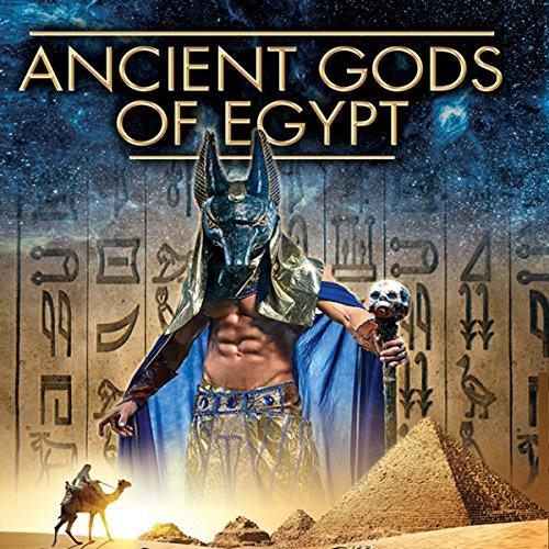 Ancient Gods of Egypt cover art