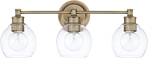 new arrival Capital online sale Lighting 121131AD-426 Three popular Light Vanity sale