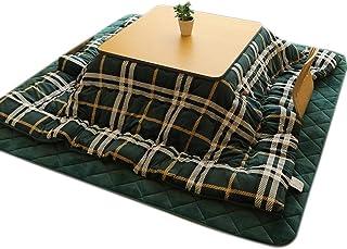 Table De Cuisson d'hiver en Bois Massif Table De Chauffage Japonais Chauffage Tatami Table Quilt Chauffage Table Couette E...