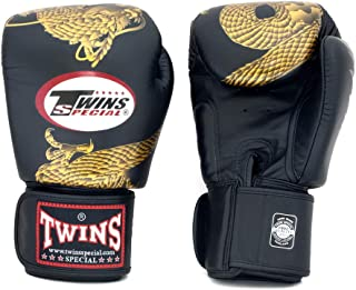 twins special mma gloves