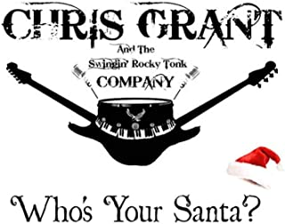 Who's Your Santa