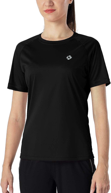 Naviskin Womens Sun Protection UPF 50 UV Outdoor Long Sleeve T-Shirt