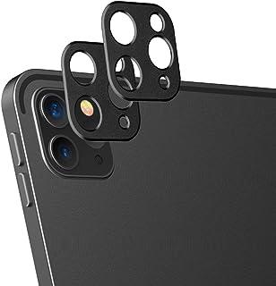 NIMASO カメラ カバー iPad Pro 11 / 12.9 (2021 / 2020) 用 レンズ 保護 カバー アルミ合金製 2枚セット NCM20D65