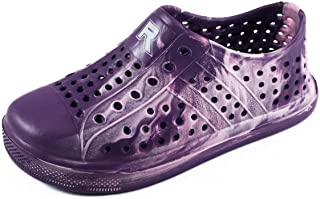 iSee Case Unisex Kid's/Toddler Slip-On Water Shoes Sneakers (Girls/Boys)